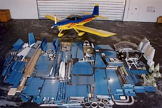 RV-9A and kit