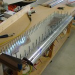 Aileron assembly