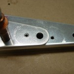 Actuator nutplate