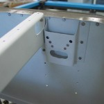 Hat channel for canopy release mechanism